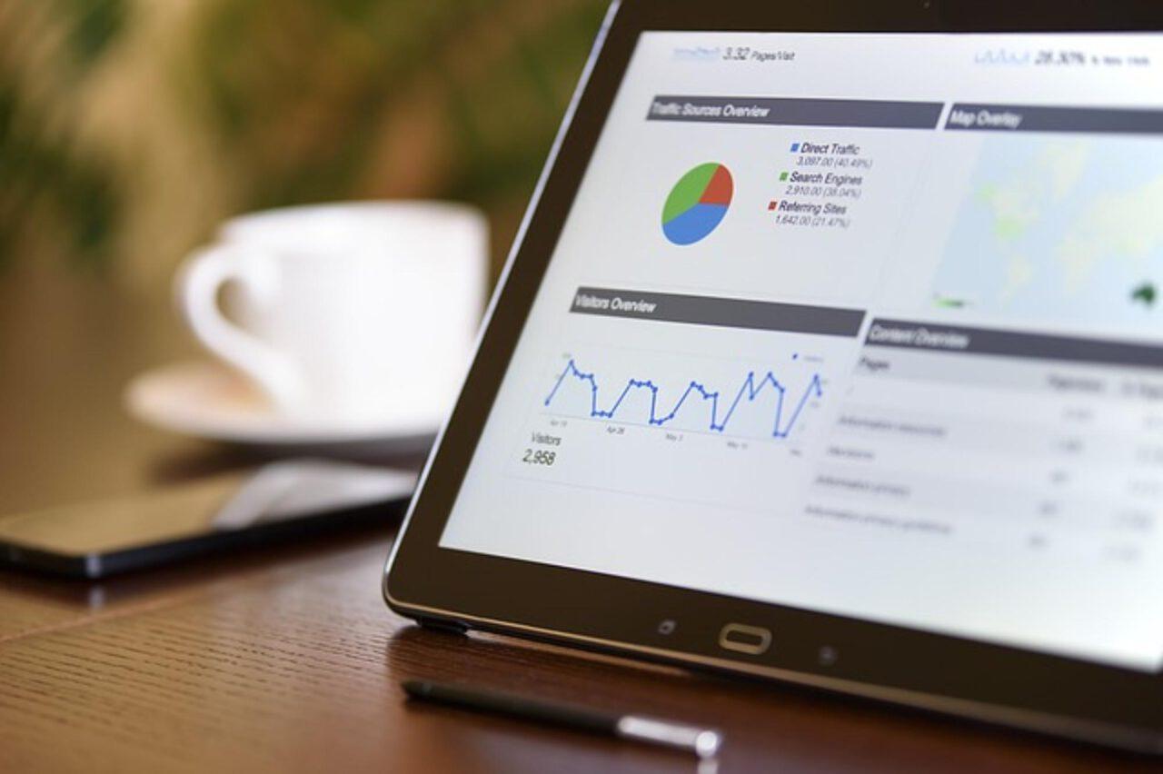 Reklama firmy w Internecie jako skuteczne narzędzie marketingowe
