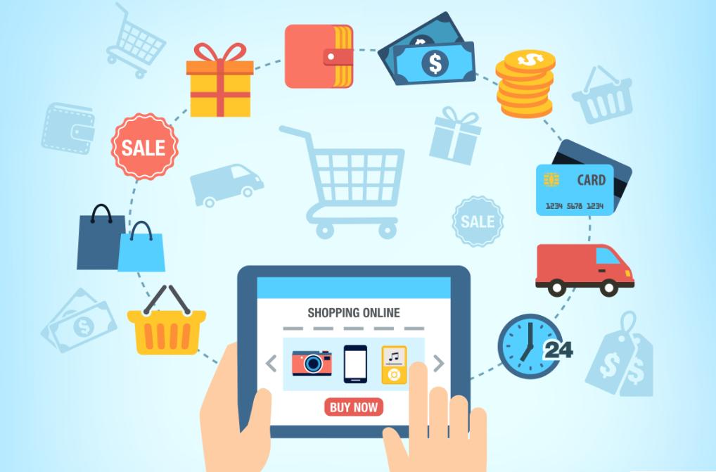 Sklepy internetowe B2B coraz popularniejsze. Jak jeszcze łatwiej prowadzić sprzedaż hurtową online?