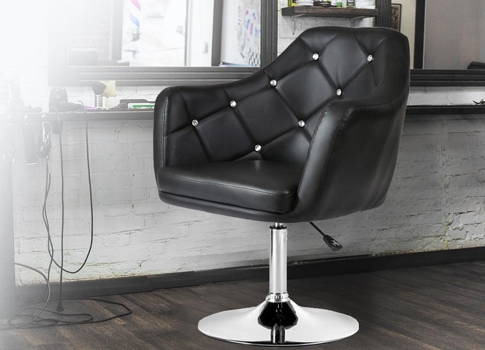 Najlepszy fotel fryzjerski do twojego salonu