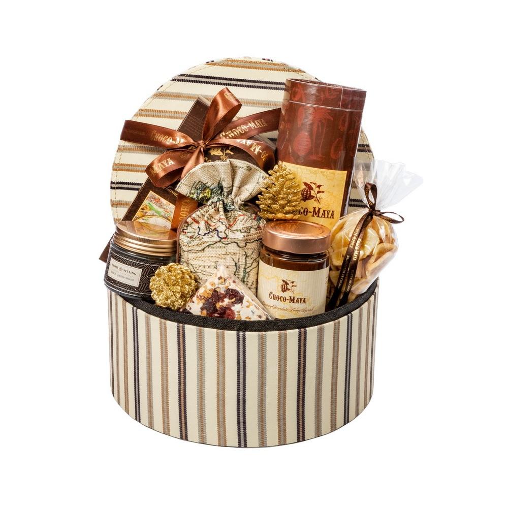 kuferek słodkości