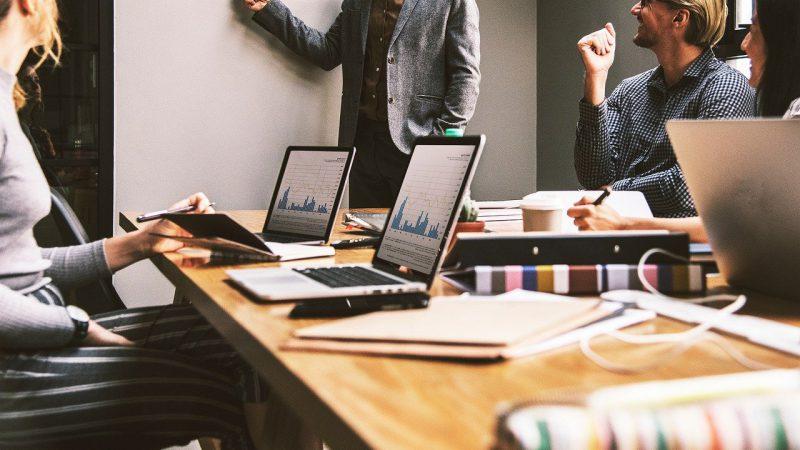 Jak zwiększyć rozpoznawalność firmy