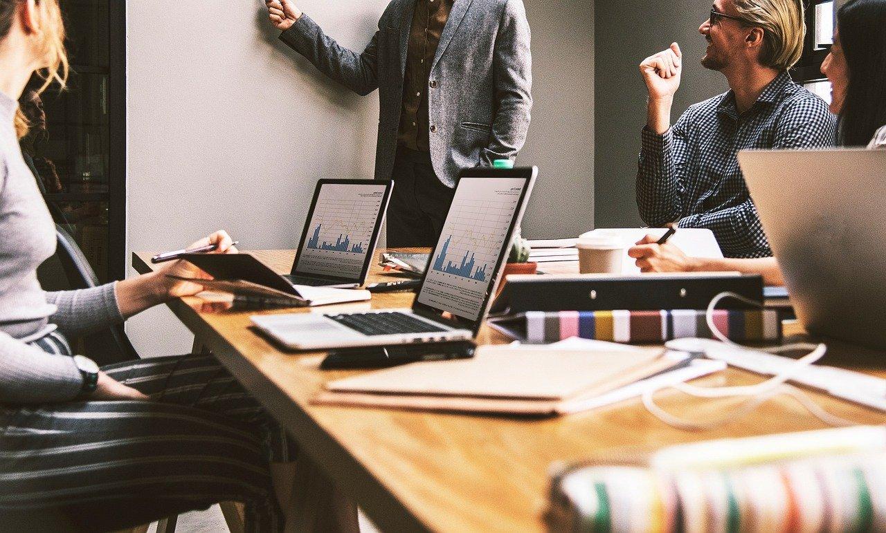 Jak zwiększyć rozpoznawalność firmy dzięki marketingowi internetowemu?