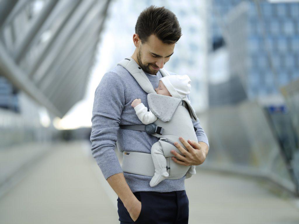 nosidełko dla noworodka