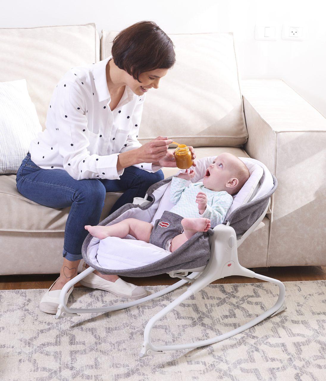 Leżaczek dla dziecka – czy warto się na niego zdecydować?
